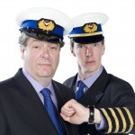 Allam's hilarious portrayal of Douglas Richardson in Cabin Pressure is a firm fan favourite