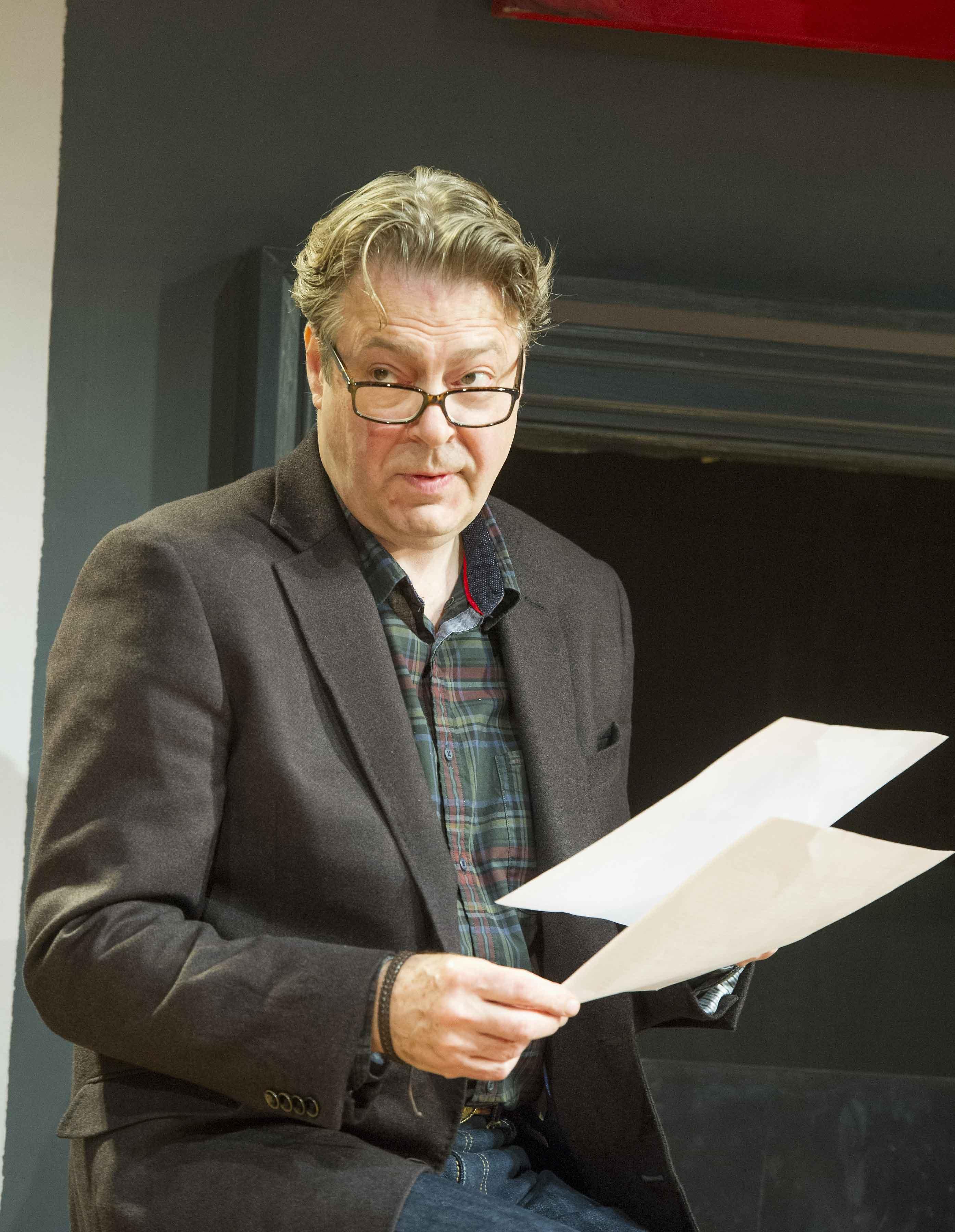 Roger Allam (born 1953)