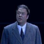 Roger Allam as Werner Heisenberg