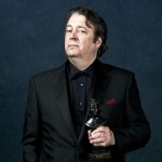 Roger Allam wins the 'Best Actor' Olivier Award for Henry IV, 2011