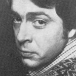 Roger Allam in the 1980s
