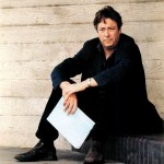 Roger Allam promo shot at the National Theatre © TheatreGoer