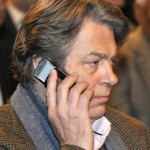 Roger Allam as Thaddeus © Joss Barratt 2012
