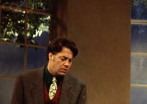 Scene From 'Arcadia'