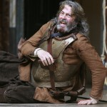 Roger Allam as Falstaff in Henry IV Part I © John Haynes