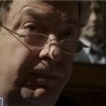Roger Allam as barrister John Mallory Q.C. © ITV