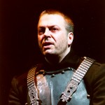 Roger Allam as Macbeth © Donald Cooper