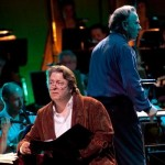 Roger Allam as Wagner © Manchester International Festival