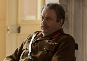 Parades End. Call Sheet # 30
