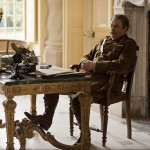 Roger Allam as General Campion © BBC, HBO and VRT
