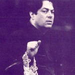 Roger Allam as Trissotin © The National Theatre