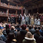 © Shakespeare's Globe Facebook page