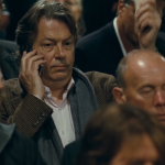 Roger Allam as Thaddeus © The Angels' Share 2012