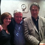 Amanda Root, John Sessions and Roger Allam © BBC Radio 4