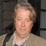 Roger Allam attends a press preview of The Thick of It, 2012 © The Sunday Times