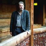 Roger Allam photoshoot for Henry IV at Shakespeare's Globe, 2011 © Chris McAndrew