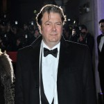 Roger Allam on the Red Carpet at the London Evening Standard Theatre Awards, 2013 © Daniel Deme