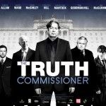 Cast of The Truth Commissioner © © Big Fish Films, 2015