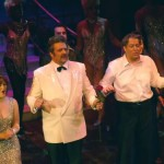 Philip Quast and Roger Allam © Bethan