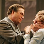 Roger Allam as Max Reinhardt in Afterlife © Official London Theatre 2008