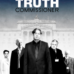 Cast of The Truth Commissioner © Carnabysales 2015