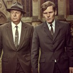 Roger Allam and Shaun Evans in Endeavour © ITV/Mammoth Screen 2016