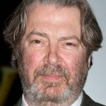 Roger Allam announces the actors, directors and productions up for the Laurence Olivier Awards © Ben Pruchnie/Getty Images Europe 2012