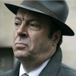 Roger Allam as DI Fred Thursday © Mammoth Screen