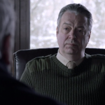Roger Allam in The Missing © BBC 2016