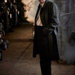 Roger Allam as Fred Thursday in Endeavour © ITV 2017