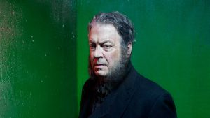 Roger Allam in Rutherford and Son, 2019