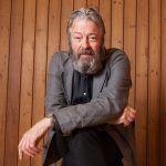 Roger Allam at the National Theatre in London © Karen Robinson for The Observer, 2019