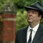 Roger Allam as DI Thursday in Endeavour