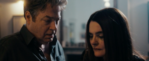 Roger Allam and Shirley Henderson © Finding Clive, 2017