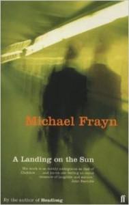 Landing on the Sun