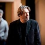 Roger Allam rehearsing © Chichester Festival Theatre