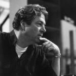 Roger Allam at rehearsals © Conrad Blakemore