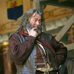 Roger Allam as Falstaff in Henry IV Part II © John Haynes