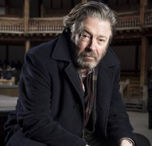 Roger Allam Interview: Lear in Waiting © The Independent