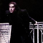 Roger Allam as Javert © Royal Shakespeare Company