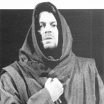 Roger Allam as Duke Vincentio © Clive Barda