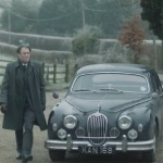 Roger Allam returns as DI Fred Thursday in Endeavour