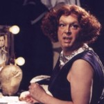 Roger Allam as Captain Terri Dennis © Donmar Warehouse