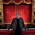Roger Allam theatre photoshoot