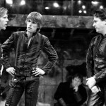 Roger Allam as Mercutio © Donald Cooper