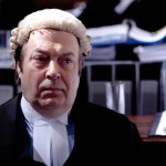 Roger Allam as barrister John Mallory Q.C. © CNW Group/TVO