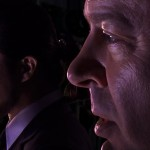 Hiroyuki Sanada and Roger Allam © Warner Bros. Pictures and Village Roadshow Pictures'