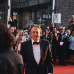 Red Carpet - British Film Festival de Dinard 2017 © Julien Lienard