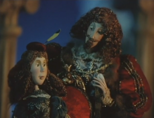 Shakespeare The Animated Tales Twelfth Night