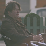 Roger Allam as Quentin Letts © Shorts International